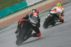 Marco Melandri, Hayate Racing Team