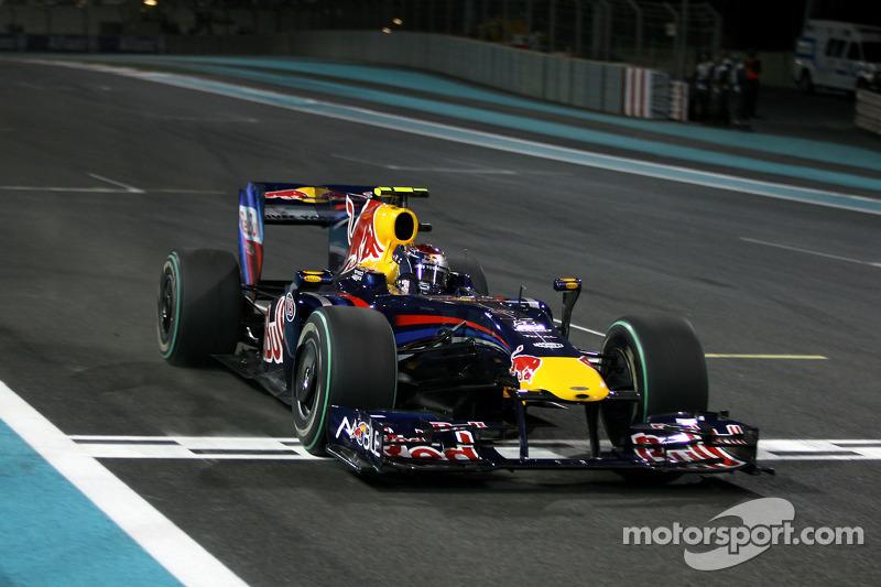 Red Bull RB5 (2009)