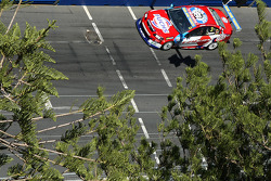 #24 Bundaberg Red Racing: David Reynolds