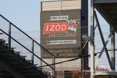 IndyCar Series title announcement