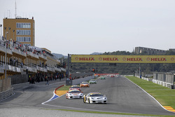 Ferrari Challenge: FCE ve FCN