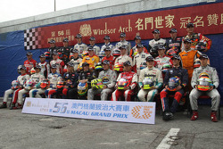 F3 drivers group photo