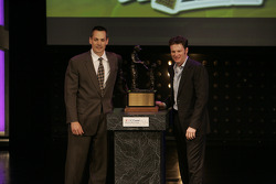 Myers Brothers Awards: Chex Cereals wost popular driver award to Dale Earnhardt Jr.