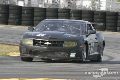 Journées de test en décembre à Daytona