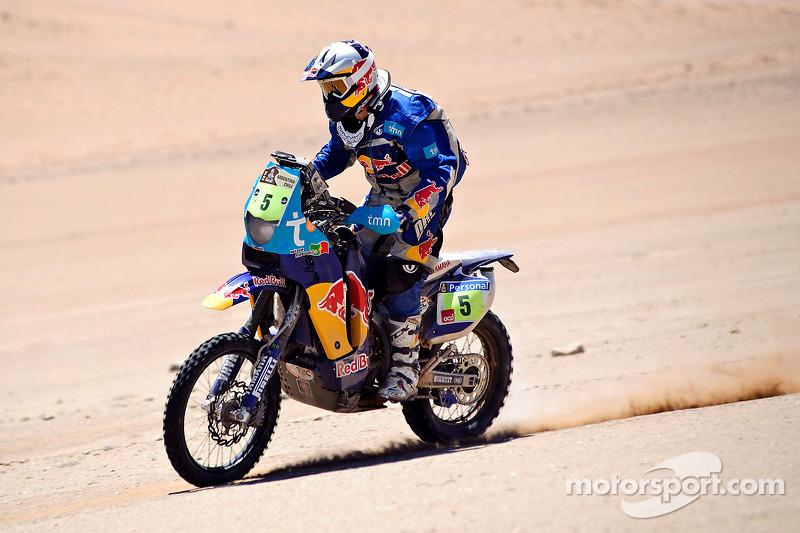 #5 Yamaha: Helder Rodrigues