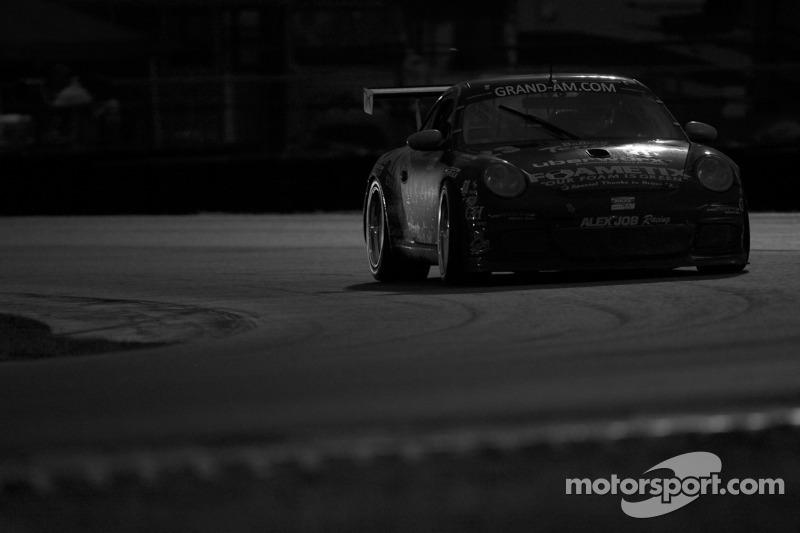 #23 Alex Job Racing Porsche GT3: Jack Baldwin, Claudio Burtin, Dominik Farnbacher, Mitch Pagerey, Martin Ragginger