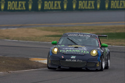 #23 Alex Job Racing Porsche GT3: Jack Baldwin, Claudio Burtin, Dominik Farnbacher, Mitch Pagerey, Martin Ragginger