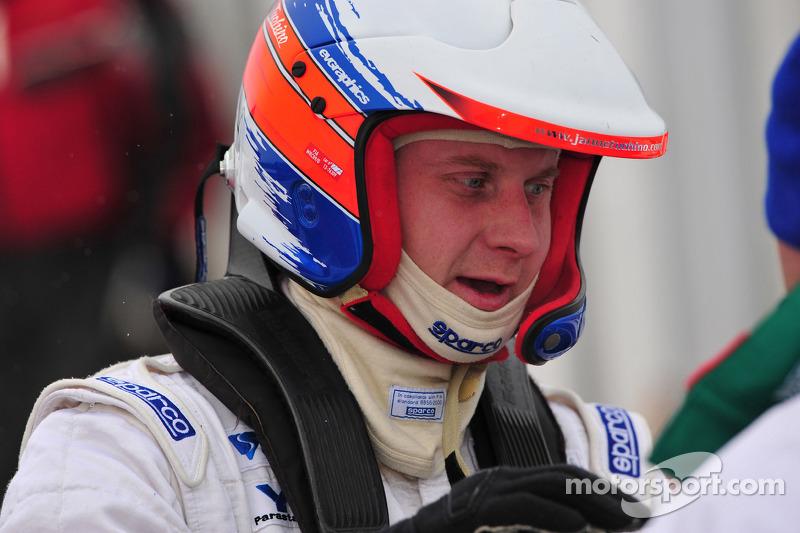 Janne Tuohino