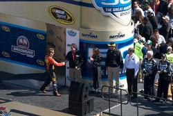 Coureurs: Jamie McMurray, Earnhardt Ganassi Racing Chevrolet