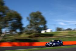 #36 Grand Prix Mazda, Mazda 3 MPS: Jake Camilleri, Scott Nicholas