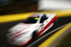 #47 WA Lifting / Hi Tech Motorsport, Holden VE SS: Grant Johnson, Nathan Callaghan, Alan Letcher