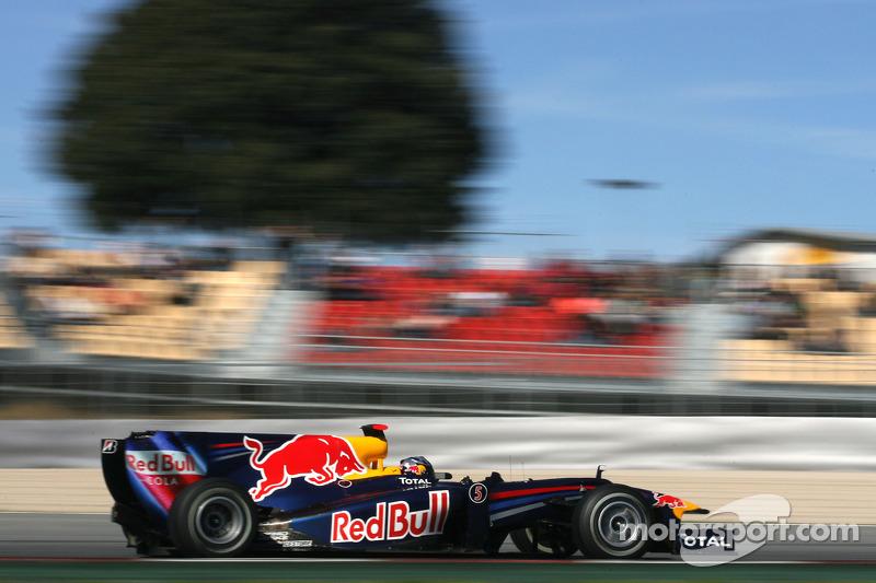 EL Red Bull Racing RB6 2010