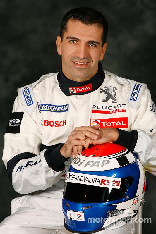 Marc Gene