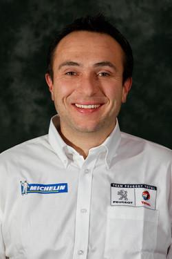 Sven Smeets, team manager