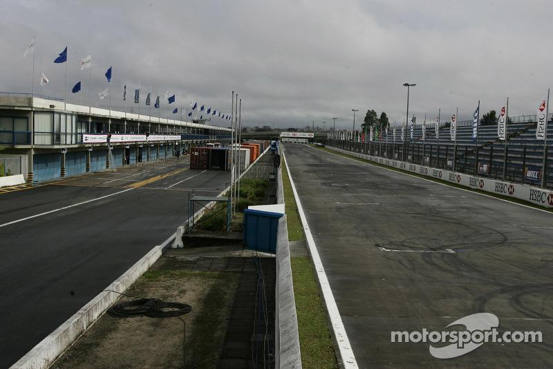 Het circuit