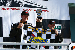 Winnaars Billy Johnson, Jack Roush Jr.