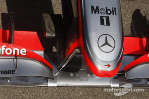 McLaren to launch new car on February 1