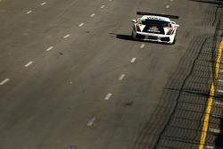 #66 Globe, Lamborghini Gallardo GT3: Peter Hill