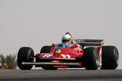 Jody Scheckter, 1979 F1 World Champion