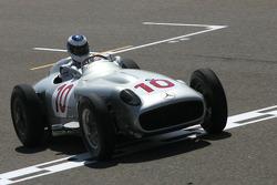 60th Anniversary of F1 World Championship