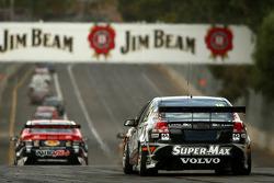 #16 Supermax Racing: Tony Ricciardello