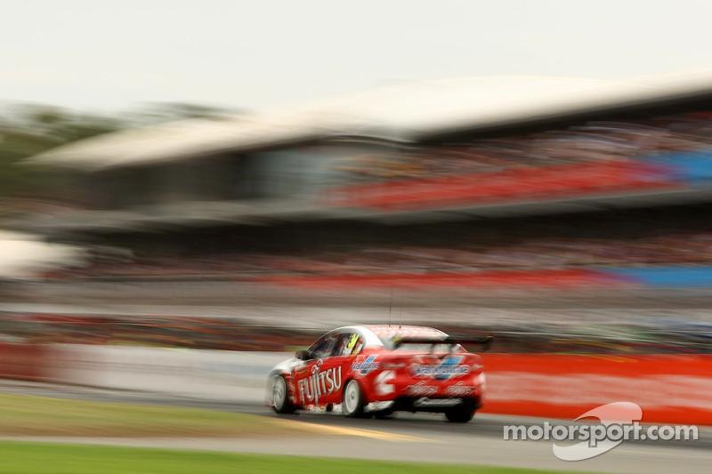 #34 Garry Rogers Motorsport: Michael Caruso