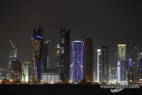 卡塔尔大奖赛