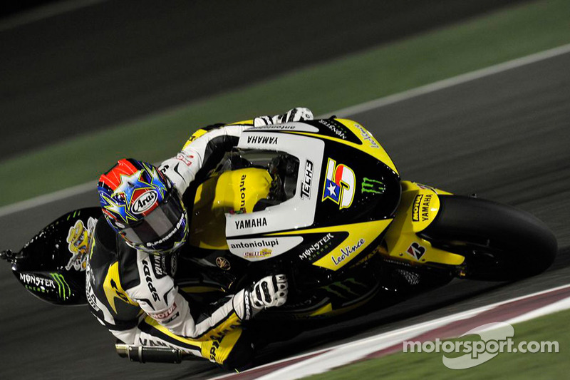 Colin Edwards, Monster Yamaha Tech 3