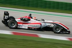 #27 Prema Junior Dallara F308 FPT 420: Andrea Caldarelli