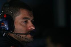 Guillaume Rocquelin, Red Bull Racing Race Engineer of Sebastian Vettel