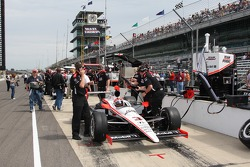 Helio Castroneves, Team Penske