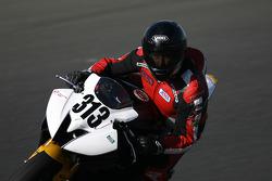 Timothy Jones Tim Jones Racing Yamaha YZF-R