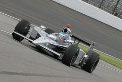 Davey Hamilton, de Ferran Dragon Racing