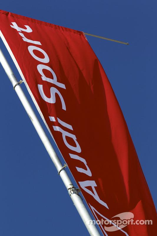 Audi Sport vlag