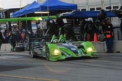 #1 Patron Highcroft Racing Honda Performance Development ARX-01c: David Brabham, Simon Pagenaud, Marino Franchitti