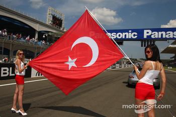 Will Formula One return to Turkey?