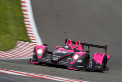 #35 Oak Racing Pescarolo Judd: Richard Hein, Guillaume Moreau