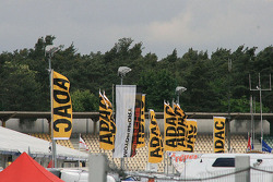 ADAC flags