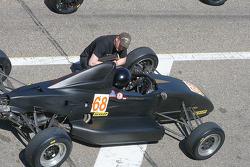 GB Formula Ford Saturday qualifying