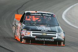 James Buescher, Wold Pack Rentals Chevrolet