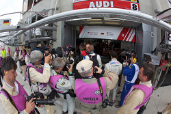 Media attention for Dr. Wolfgang Ullrich