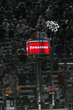 Texas Motor Speedway 2010