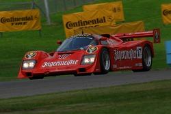 #17- Porsche 962 Bill Hawe- Group C.