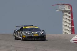 #101Beverly Hills Ferrari 458: Darren Enenstein