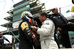 Джеймс Хінчкліфф, Schmidt Peterson Motorsports Honda, Оріоль Сервія, Schmidt Peterson Motorsports Honda