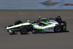 Брайан Клоусон, Dale Coyne Racing Jonathan Byrd Racing