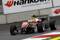 Maximilian Günther, Prema Powerteam Dallara F312 – Mercedes-Benz