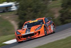 #19 Performance Motorsports Group GT4: Parker Chase