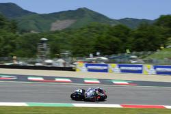 Jorge Lorenzo, Yamaha Factory Racing