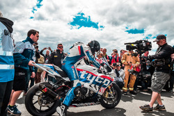 Guy Martin, SBK, BMW S 1000 RR